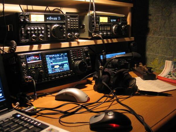 Q Code Amateur Radio