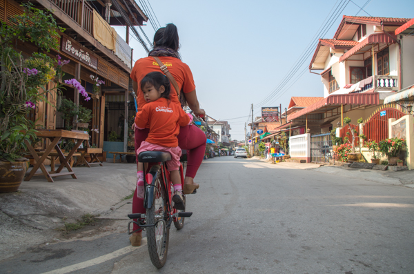 Bike-Chiangkan