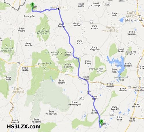 khonsawan phurua map