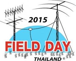 Thailand Field Day Contest 2015