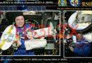รับสัญญาณ SSTV จากสถานีอวกาศนานาชาติ (ISS) ด้วยโทรศัพท์มือถือง่ายๆ