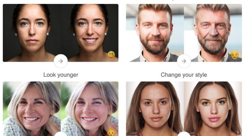 แอพหน้าแก่ที่กําลังฮิต 2019 FaceApp ปลอดภัยไหม