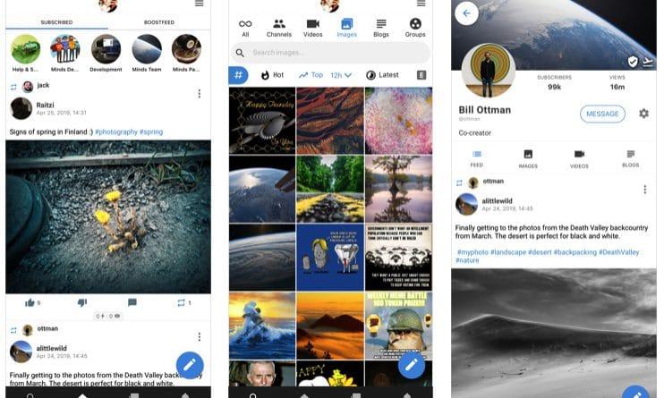 Minds app คืออะไร ทำไมคนย้ายจาก Twitter ไปใช้ Minds